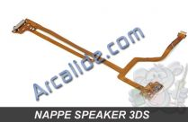 nappe speakers 3ds