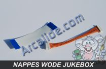 Nappes dvd/power wode