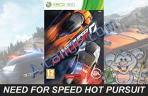 need for speed h p 360