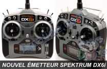 spektrum dx6i mode 1-2