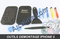 kit outils iphone 5