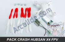 crash pack x4 H107D