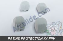 patins protection x4 fpv