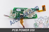 carte power dsi