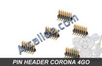 pin header corona 4 go