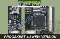 progskeet 1.21 full kit