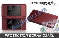 films �cran dsi xl