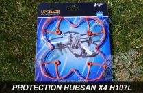 Protection h107l orange