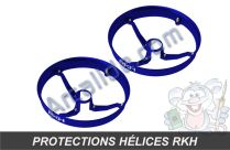 protections helices b