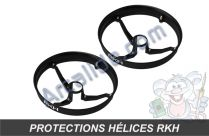 protections helices n