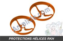 protections helices o
