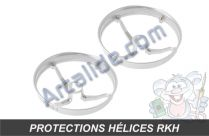 protections helices s