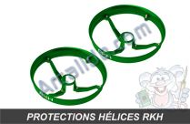 protections helices v