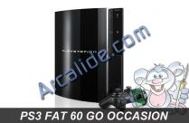 ps3 60 go occasion
