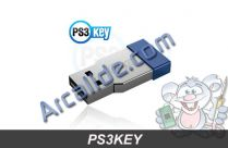 ps3key v1 atmel