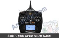 spektrum dx6e
