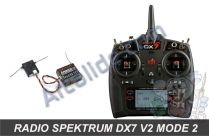 radio spektrum dx7 m2
