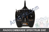 radio spektrum dxe