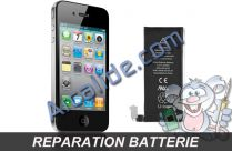 changer batterie iphone4