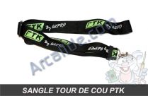 sangle tour de cou ptk