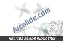 hélices blade inductrix