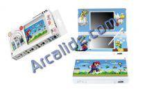 skin ds lite super mario
