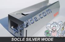 Socle wode Silver