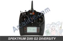 spektrum dx6 g2 v2