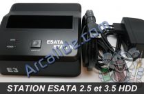 station e3-flasher esata