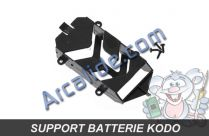 support batterie kodo