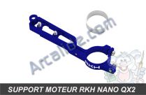 support moteur nqx2 b