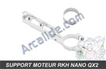 support moteur nqx2 s