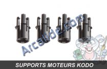 supports moteurs kodo