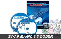 Swap Magic 3.8 Coder PAL