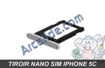 sim card blanc iphone 5c