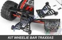 kit wheelie bar e revo