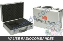 valise radio spektrum