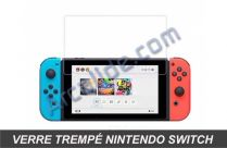 verre trempe switch