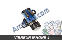 vibreur iphone 4