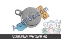 vibreur iphone 4s