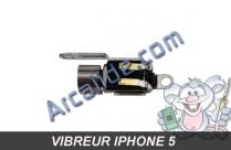 vibreur iphone 5