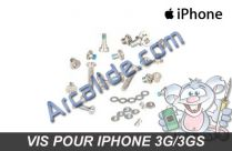 vis pour iphone 3g/3gs