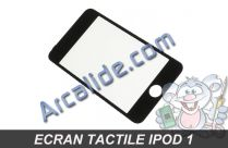 vitre tactile ipod touch 1