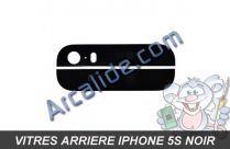 vitres arriere iphone 5s