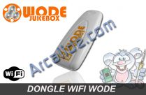 dongle wifi wode