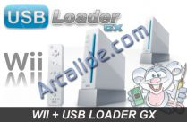 wii blanche usb loader