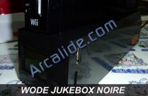 wode jukebox noire