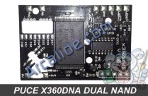 x360dna dual nand