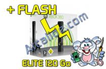xbox 360 elite flash�e