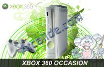 xbox360 flash�e occasion